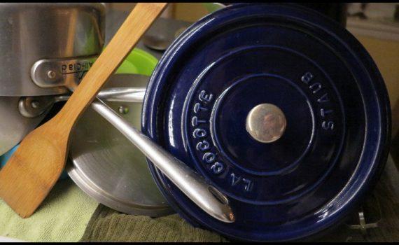 Eco-friendly Dish Washing Liquid