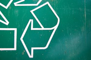 Buy recycled and recyclable school supplies