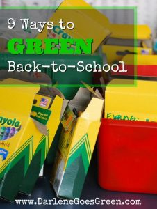 9-ways-to-green-back-to-school