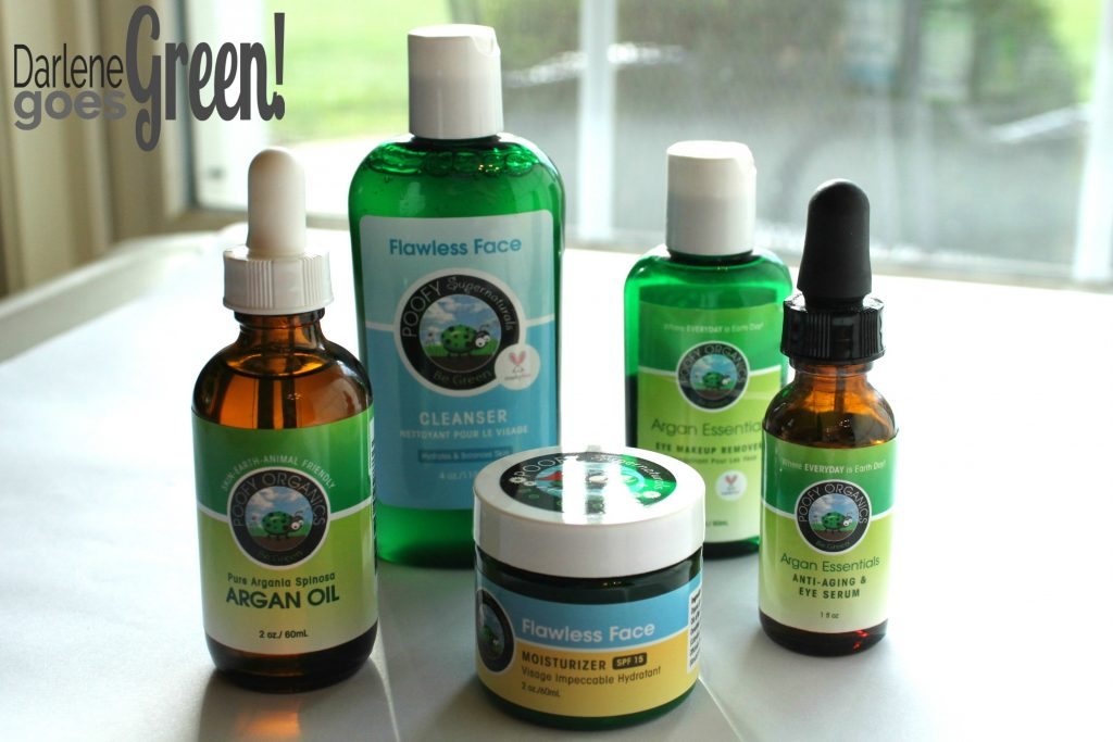 Why I Quit Clinique for Good! (And Chose Green Products Instead) • Darlene Goes Green