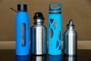 Reusable Water bottles for lunch
