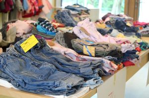 Be Sustainable and Buy Used Clothing