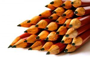 Reuse or buy eco-friendly school supplies