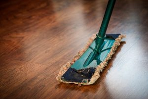 Green EcoFriendly Cleaning