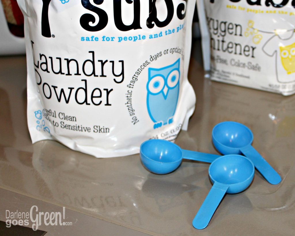 Molly's Suds Affordable, Eco-friendly Green Laundry Detergent
