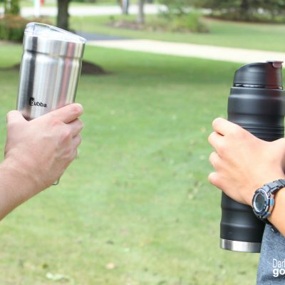Product Review: The Best Eco-friendly and Reusable Bottles