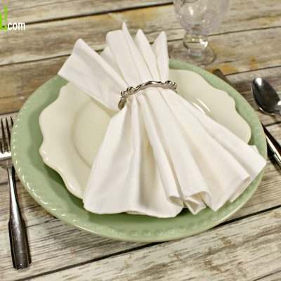 5 Fantastic & Eco-Friendly Reasons to Switch to Cloth Napkins