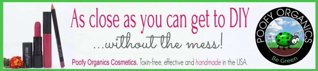 Organic Natural Toxin-Free Makeup Cosmetics Lipstick