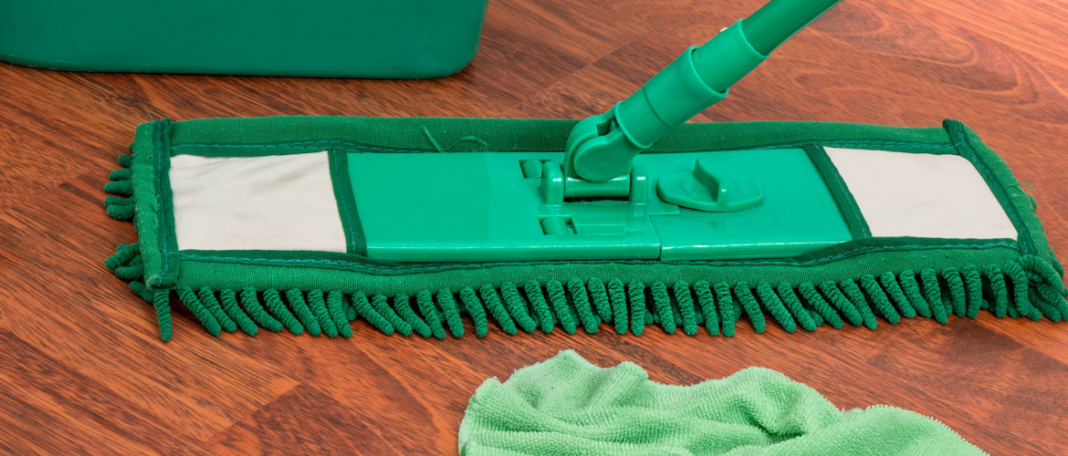 Toxin-free cleaning natural organic