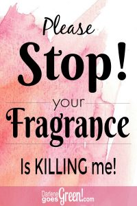 Kate Grenville The Case Against Fragrance