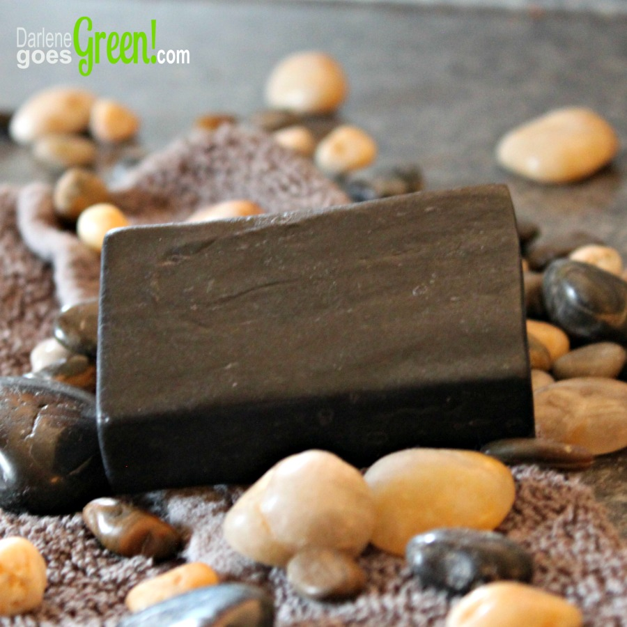 What are the Benefits of Activated Charcoal Soap