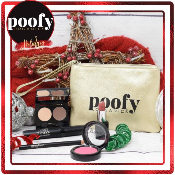 Pooy Organics 2020 Holiday Gift Sets Darlene.PoofyOrganics.com
